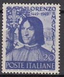 Italien Mi.-Nr. 782 **