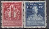 Italien Mi.-Nr. 784/85 **