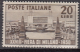 Italien Mi.-Nr. 789 **
