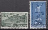 Italien Mi.-Nr. 791/2 **