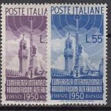 Italien Mi.-Nr. 796/97 **