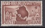 Italien Mi.-Nr. 800 **