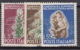 Italien Mi.-Nr. 802/4 **