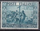 Italien Mi.-Nr. 833 **