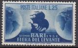 Italien Mi.-Nr. 843 **