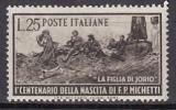 Italien Mi.-Nr. 844 **