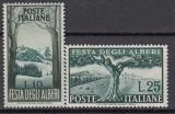 Italien Mi.-Nr. 853/4 **