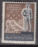 Italien Mi.-Nr. 858 **