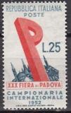 Italien Mi.-Nr. 865 **