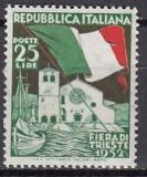 Italien Mi.-Nr. 866 **