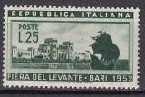 Italien Mi.-Nr. 867 **