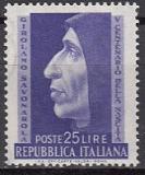 Italien Mi.-Nr. 868 **