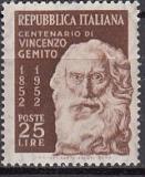 Italien Mi.-Nr. 875 **