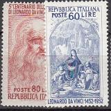 Italien Mi.-Nr. 877/78 **
