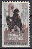 Italien Mi.-Nr. 912 **