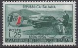 Italien Mi.-Nr. 916 **
