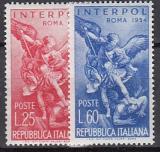 Italien Mi.-Nr. 917/18 **