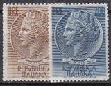 Italien Mi.-Nr. 920/21 **