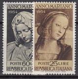 Italien Mi.-Nr. 924/5 **