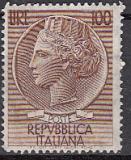 Italien Mi.-Nr. 955 A **