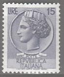 Italien Mi.-Nr. 965 **