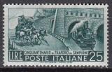 Italien Mi.-Nr. 966 **