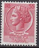 Italien Mi.-Nr. 971 **