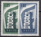 Italien Mi.-Nr. 973/4 **