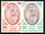 Italien Mi.-Nr. 976/7 **