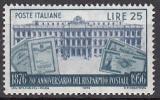 Italien Mi.-Nr. 978 **