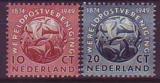 Niederlande Mi.-Nr. 544/5 **