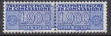 I - Gebührenmarken Paket - Mi.-Nr. 21 **
