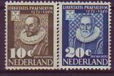 Niederlande Mi.-Nr. 563/4 **
