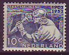Niederlande Mi.-Nr. 587 **