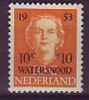 Niederlande Mi.-Nr. 606 **