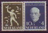 NL-Mi.-Nr. 644/5 **