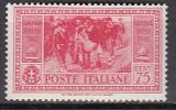 Italien Mi.-Nr. 396 **