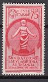 Italien Mi.-Nr. 565 **