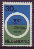 NL-Mi.-Nr. 799 **