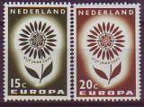 NL-Mi.-Nr. 827/8 **