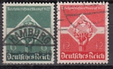 Deutsches Reich Mi.-Nr. 571/2 x oo