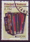 Cept - Andorra sp. 2014 oo