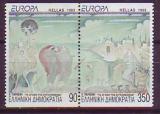 CEPT - Griechenland C 1993 **