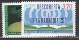 CEPT - Andorra frz. 1994 **