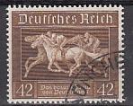 Deutsches Reich Mi.-Nr. 621 oo