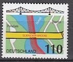 Bund Mi.-Nr. 1967 **