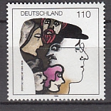 Bund Mi.-Nr. 1972 **