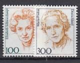 Bund Mi.-Nr. 1955/6 **