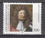 Bund Mi.-Nr. 1781 **