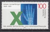Bund Mi.-Nr. 1784 **